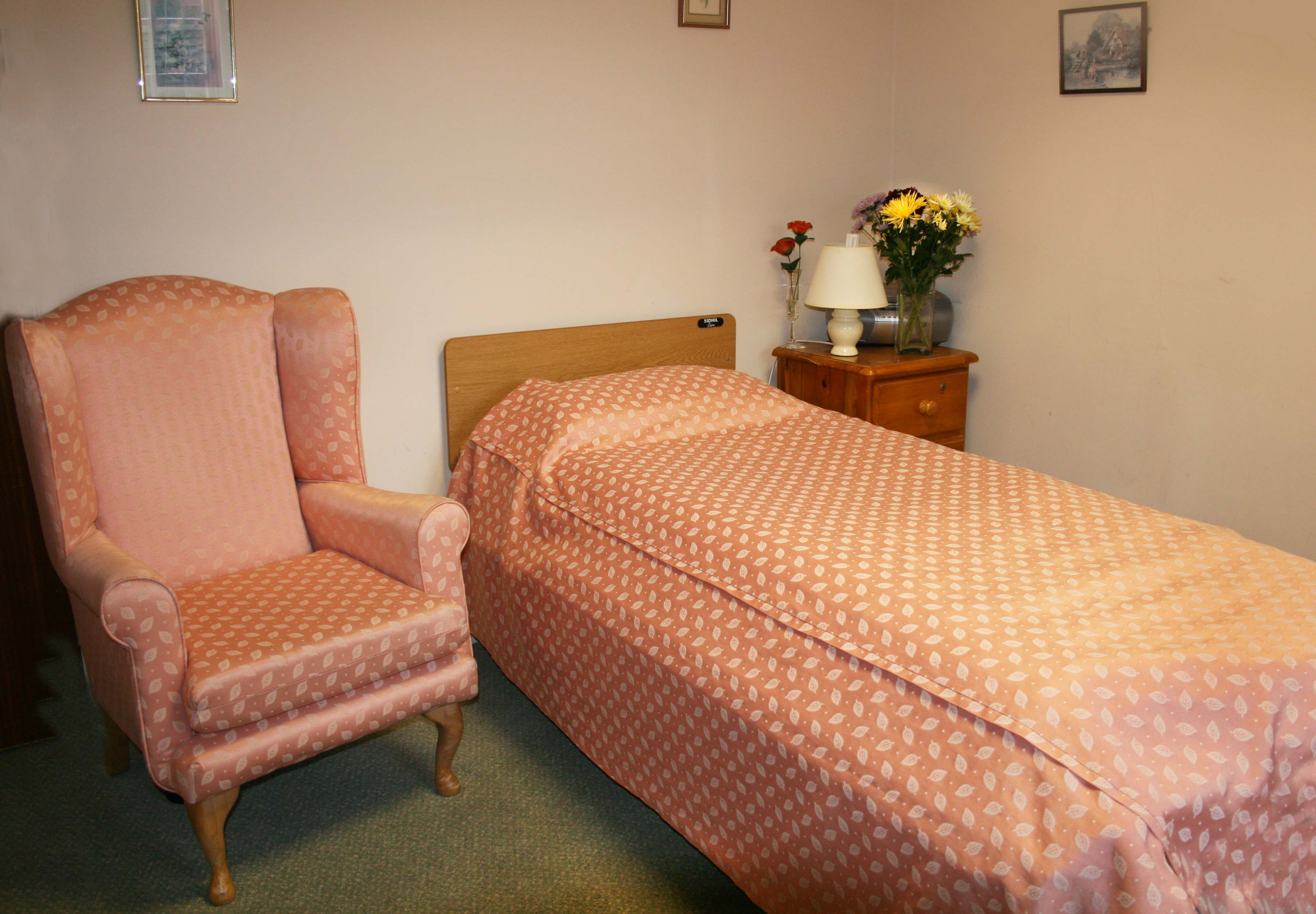 The Manor House Bedrooms